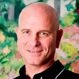 Ulrich Demmel - Osteopath & Rolfer